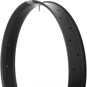 Whisky Parts Co. No.9 80w Carbon Tubeless Fat Rim - 27.5in