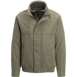 Weatherproof Vintage Microfiber Insulated Jacket - Men's