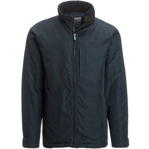 Weatherproof Rugged Oxford Trekker Jacket - Men's