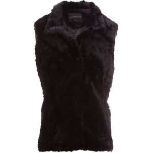 Weatherproof Faux Fur Vest - Women's