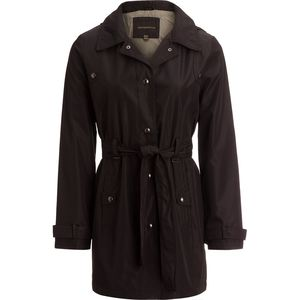 Weatherproof Bonded Trench Quilted Jacket - Women's