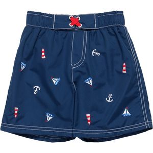Wippette Anchor Board Short - Toddler Boys'