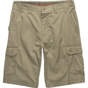 Wearfirst Bird's Eye Stretch Cargo Short - Men's