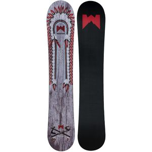 Weston Snowboards Big Chief Snowboard - Men's