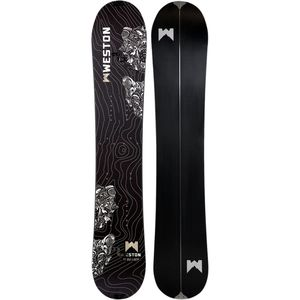 Weston Snowboards Big Chief Splitboard - Men's