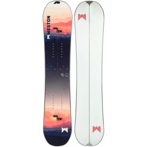 Weston Snowboards Rise Splitboard - Women's