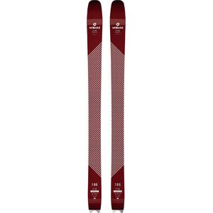 Whitedot R.108 Carbonlite Ski - Men's