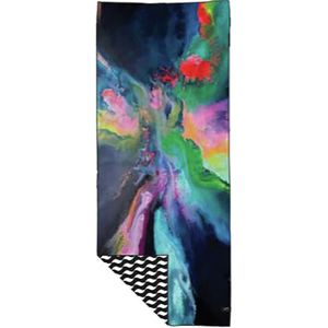 Slowtide Blissed Out Yoga Towel