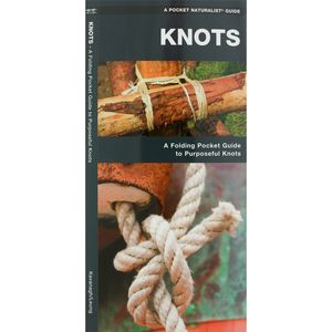 Waterford Press Knots Pocket Tutor Guide