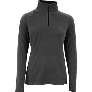 White Sierra Alpha Beta 1/4-Zip Fleece Jacket - Women's