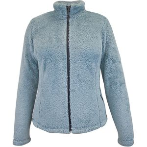 White Sierra Wooly Bully II Fleece Jacket Women's
