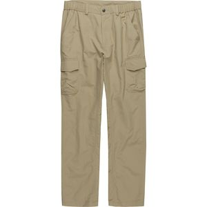 White Sierra Rocky Ridge II 32in Pant - Men's
