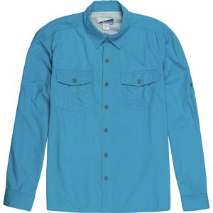 White Sierra Bug Free Kalgoorlie Cool Touch Shirt - Men's