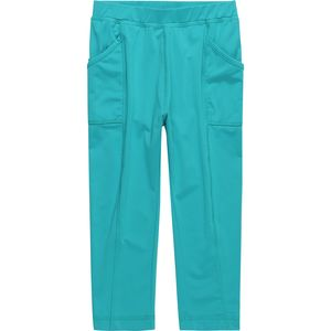 White Sierra Bug Free Legging - Girls'