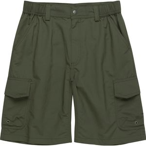 White Sierra Rocky Ridge Short - Boys'