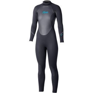 XCEL 3/2 Axis Back-Zip Wetsuit - Women's