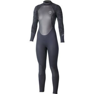 XCEL Hawaii 3/2 Axis Back-Zip Wetsuit - Women's