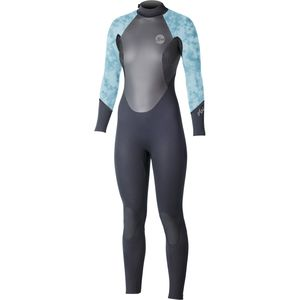 XCEL Hawaii 4/3 Axis Back-Zip Wetsuit - Women's