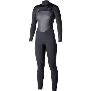 XCEL Hawaii 4/3 Infiniti TDC Chest-Zip Full Wetsuit - Women's