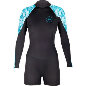 XCEL Hawaii 2mm Pahoa Springsuit - Long-Sleeve  - Women's
