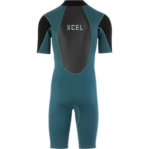 XCEL 2mm Axis Spring Wetsuit - Men's