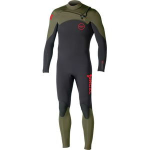 XCEL Hawaii 4/3 Infiniti Comp Wetsuit - Men's