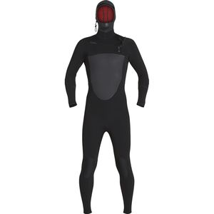 XCEL Hawaii 4/3 Drylock TDC Hooded Fullsuit - Men's