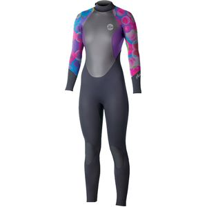 XCEL 3/2 OS Axis Artist Collection Wetsuit - Women's