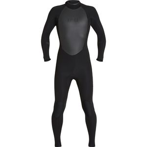 XCEL Infiniti 3/2mm Back-Zip Wetsuit - Men's