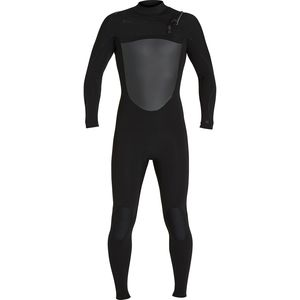 XCEL Infiniti 3/2 Chest-Zip Wetsuit - Men's