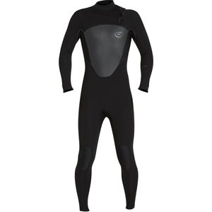 XCEL Hawaii Axis X 4/3 Front-Zip Wetsuit - Men's