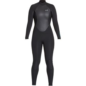 XCEL Axis 3/2 Back-Zip Wetsuit - Women's