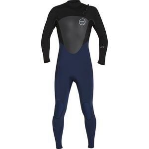 XCEL Hawaii Axis X 3/2 Front-Zip Wetsuit - Men's