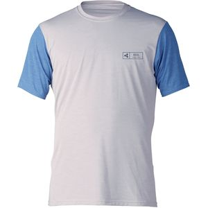 XCEL Pacific Short-Sleeve Ventx UV Top - Men's