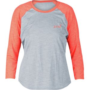 XCEL Berkeley 3/4-Sleeve Ventx Rashguard - Girls'