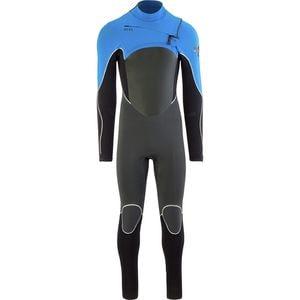 XCEL Hawaii 3 2MM DryLock TDC Wetsuit - Men s 1662f6e09