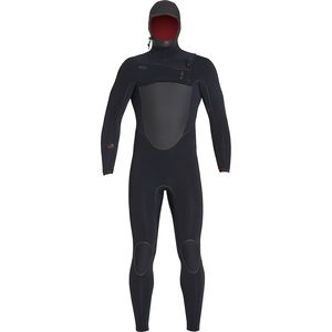 XCEL Drylock X 5/4mm Hooded Wetsuit - Men's