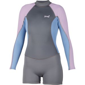 XCEL Marisa 2/1 Long-Sleeve Springsuit - Women's