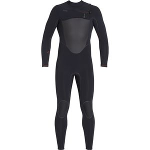 XCEL Drylock X 4/3 Chest-Zip Wetsuit - Men's