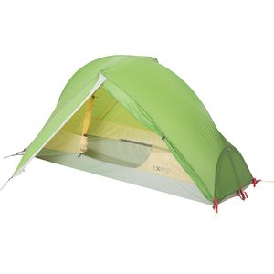Exped Mira I HL Tent: 1-Person 3 Season