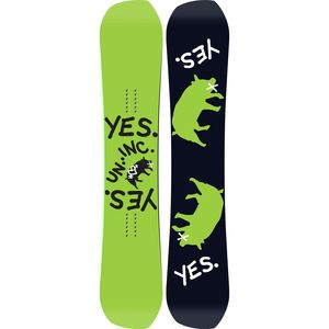 Yes. Greats Uninc Snowboard