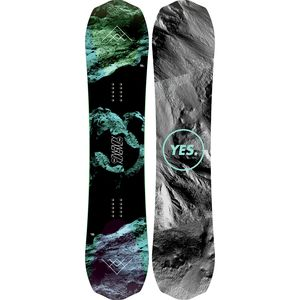 Yes. 20/20 Snowboard - Men's