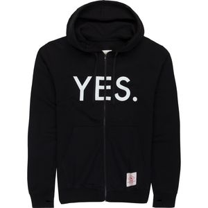 Yes. Basic Zip Hoodie - Men's