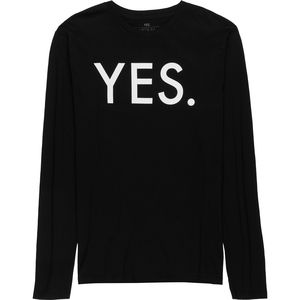 Yes. Madness T-Shirt - Men's