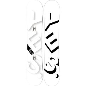 Yes. Basic Snowboard