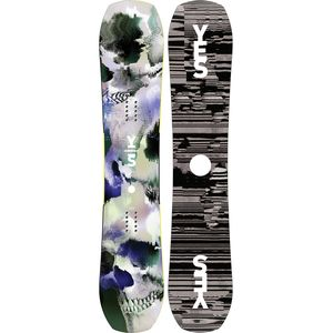 Yes. Ghost Snowboard