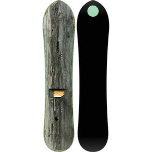 Yes. 420 Snowboard