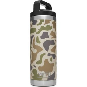 YETI Limited Edition Rambler Bottle - 18oz