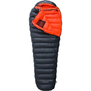 Yeti International V.I.B. 400 Sleeping Bag: 36 Degree Down