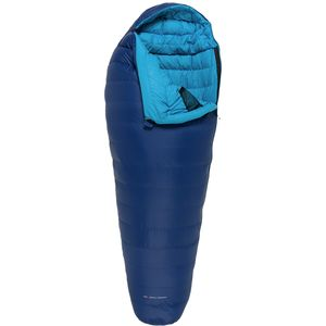 Yeti International Tension Comfort 800 Sleeping Bag: 30 Degree Down